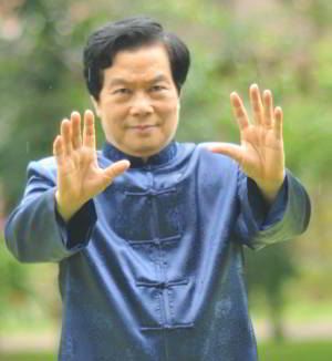 mantak chia  The Most Effective Cure for Kundalini Psychosis
